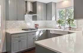 49 Gorgeous Farmhouse Gray Kitchen Cabinet Design Ideas Hoomdsgn