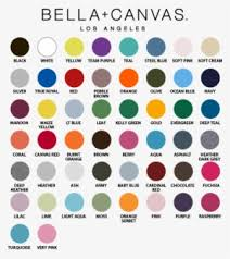 Bella Canvas Free Transparent Png Download Pngkey