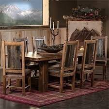 Image Contemporary Barnwood Dining Tables The Tasting Room Unique Rustic Dining Room Tables Barnwood Log Dining Tables