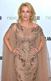 Gillian Anderson Age, Height, Net Worth ...