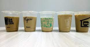 Gula merah atau gula aren digunakan pada resep es kopi susu kekinian kali ini untuk menggantikan manis dari krimer kental manis. Mencicip 5 Es Kopi Susu Racikan Kedai Kopi Kekinian Di Jakarta