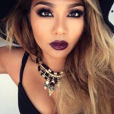 night out image via prettydesigns categories makeup pretty
