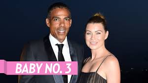 Ellen Pompeo Husband Ellen Pompeo Welcomes Third Child With Husband Chris Ivery Youtube