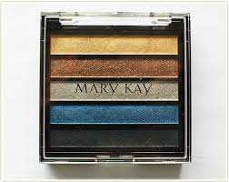 mary kay runway bold eye color palette