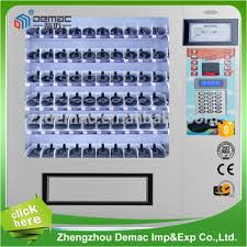 Vending Machine Products Suppliers Magnificent China Suppliers Large Item Coffee Vending Machine With Outdoor Buy