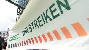 In zehn bundesländern sind noch schulferien. Nach Gdl Urabstimmung Streik Im Guterverkehr Hat Begonnen Tagesschau De