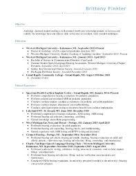 audiologist resume s drake rd apt i mi i audiologist resume objective