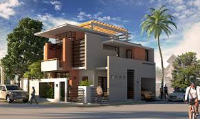 Small Picture modern zen house design philippines Modern House