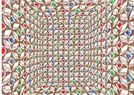 Acid Patterns