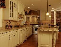 Country Kitchen Backsplash French Country Kitchen Backsplash Ideas Kitchenstircom