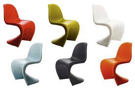 Vitra Panton Chair Gr Shop Canada