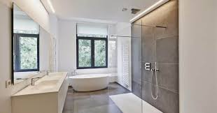 cost of bathroom renovations real e examples