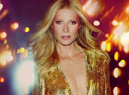 gwyneth paltrow s 1970s makeup