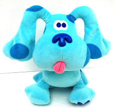 mailbox blues clues plush. 11\ Mailbox Blues Clues Plush