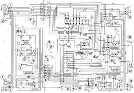 ford relay wiring diagram ford wiring diagrams