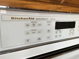 kitchenaid superba double oven 24 inch gas double wall oven kitchenaid support