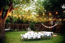 backyard decorating large size backyard decorating ideas on a budget with marvelous view of beautiful interior design to backyard party decorating