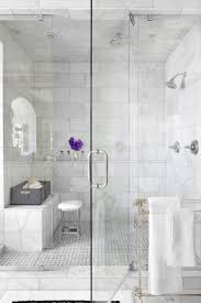 master bath shower only bathroom traditional with silver hardware chrome cabinet and drawer pulls