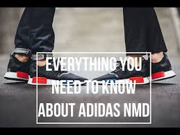 How Do The Adidas Nmd Fit More Questions Answered