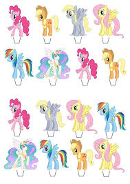 Small Picture 268 best Mi little pony images on Pinterest Pony party Ponies