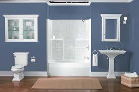 Charming Modern Bathroom Wall Paint Ideas Winsome Contemporary In Bathroom Colors Ideas