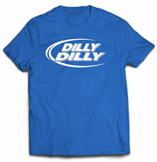 Dilly Dilly Bud Light T Shirt Revel Shore Dilly Dilly Bud Light T Shirt Mens Dress Shirt Patriotic T Shirts From Amesion03 12 4 Dhgate Com