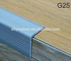 tile stair edging plastic edge protector corner guard vinyl floor trim nosing profile nz vin stair tile edging