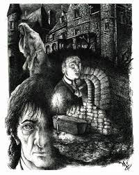 edgar allan poe lessons teach the fall of the house of usher complete carra lucia books