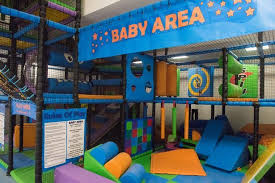 baby area at bath sport and leisure centre image baby area at bath sport and leisure centre