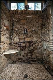 river rock tile shower floor stone shower tile rock cleaning stone tile shower floor how to
