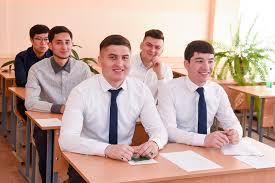 Иностранные студенты Института туризма защитили дипломные работы   4623 2