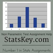 non parametric test stats homework help statistics assignment  non parametric test stats assignment homework help