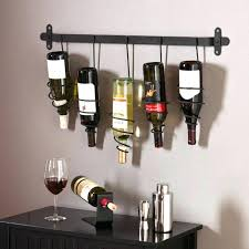 wooden wine rack wall mount awesome combination mounted glass holder shelf cabinet preparing zoom bottle lattice racks decorative hanger wrough