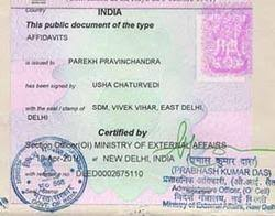 Types Of Medical Certifications Medical Certificate Apostille Service In Andheri Railway Station