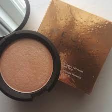 mine makeup insram instahaul becca cosmetics jaclyn hill chagne pop