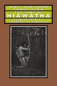 song of hiawatha david r publisher the song of hiawatha