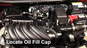 engine light is on 2012 2016 nissan versa what to do 2013 2012 2016 nissan versa fix oil leaks
