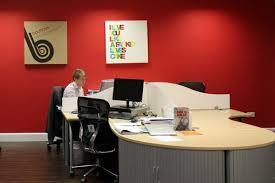ideas work office wall. brilliant wall red wall color ideas of frs office intended ideas work wall e
