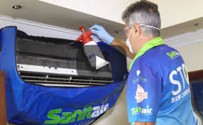 air conditioning cleaning. professional air conditioning cleaning \u0026 sanitising n
