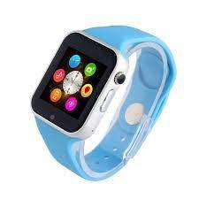Đồng Hồ Thông Minh Smart watch A1 - Đồng hồ thông minh Thương hiệu OEM