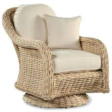 lane venture replacement cushions browse furniture swivel throughout wicker rocker chair outdoor patio chairs bay t