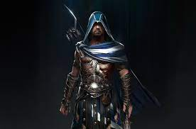 1080x2400 Alexios Assassins Creed ...