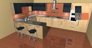 3d Kitchen Design Software Kitchen Design I Shape India For Small Space  Layout White Cabinets Pictures Images Ideas 2015 Photos