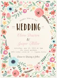 Wedding Inviting Words How To Word Wedding Invitations Invitation Wording Ideas