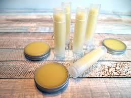 diy lip balm without beeswax easy