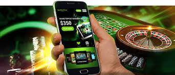 Wiele kasyn online w Polsce oferuje mobilne wersje rozrywki
