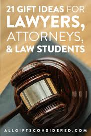 gift ideas for lawyers an inspiring guide to legal gifts