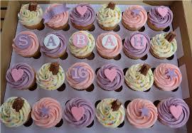 Girls Birthday Cupcakes Wedding Academy Creative Decorating