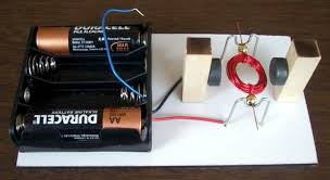 simple electric motor design. Brilliant Simple Motor With 2 Magnets  Design 2 Intended Simple Electric Design