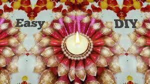 diwali diya decoration ideas at home 1 diy easy diya decoration